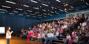 Summer Theater 2015